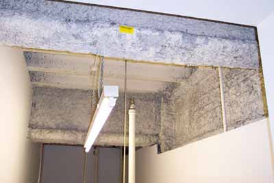Ceiling Coatings